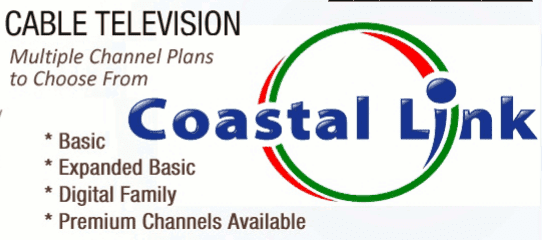 Coastal-Link Communications