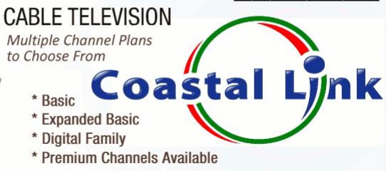 Coastal-Link Communications