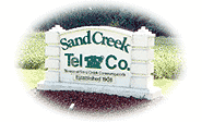 Sand Creek Internet Company