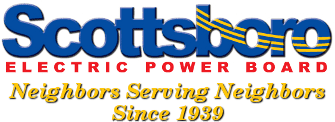 Scottsboro Electric Power Board
