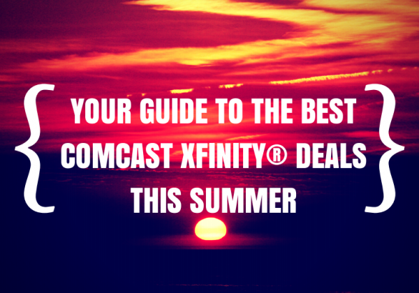 A Guide to the Best Internet Deals This Summer
