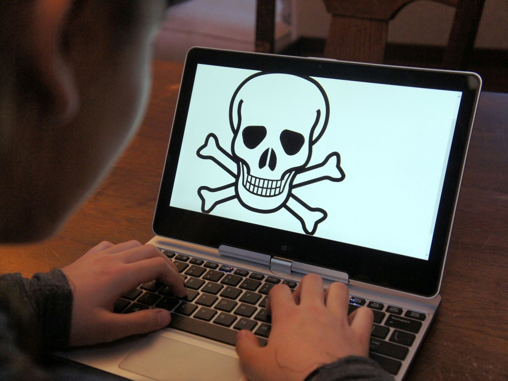 Why parental controls on the internet put kids at more danger