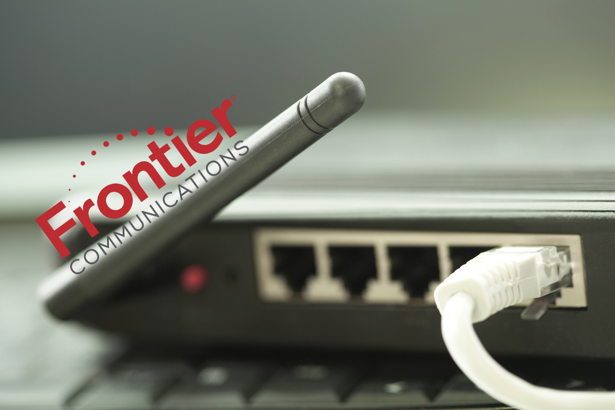 Frontier Internet Self-Installation Guide