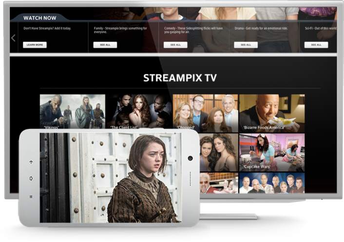 Everything You Need to Know About Streampix