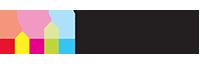 Deezer music logo
