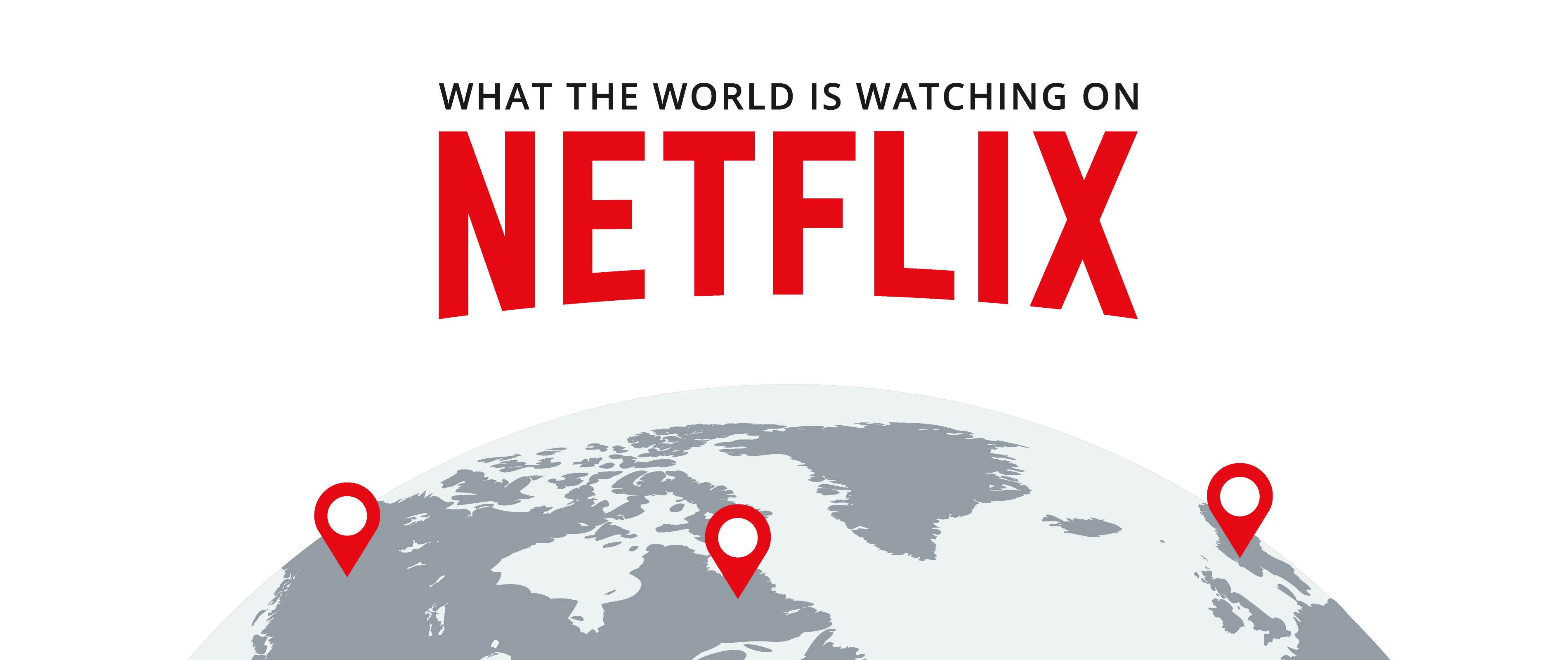 What the World Is Watching on Netflix