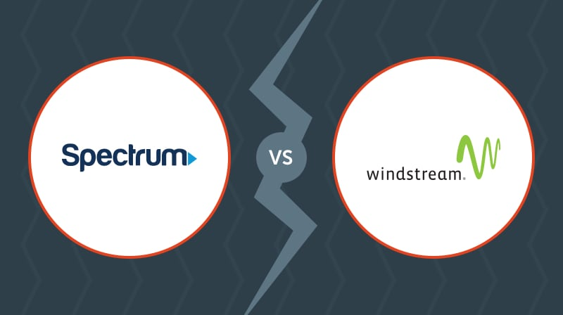 Spectrum vs  Windstream | HighSpeedInternet com