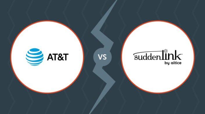 AT&T vs. Suddenlink