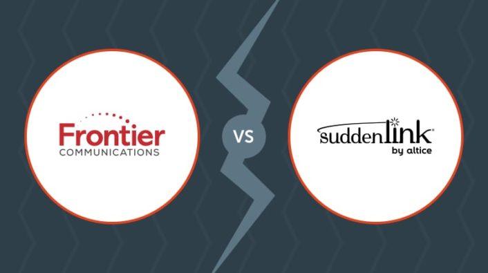 Frontier vs. Suddenlink
