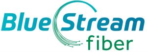 Blue Stream Fiber