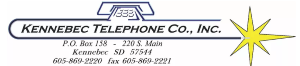 Kennebec Telephone Co., Inc.