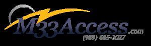 M33 Access