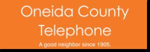 Oneida County Telephone