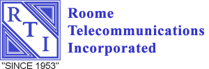 Roome Telecommunications Inc.