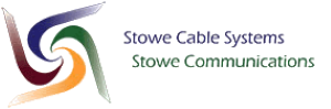 Stowe Cable Systems & Stowe Communications
