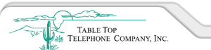 Table Top Telephone Company