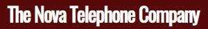 The Nova Telephone Company