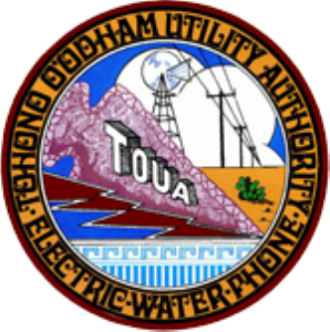 Tohono O'odham Utility Authority