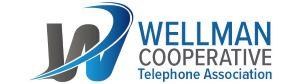 Wellman Cooperative Telephone Association