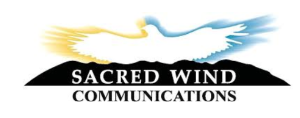 Sacred Wind Communications, Inc.