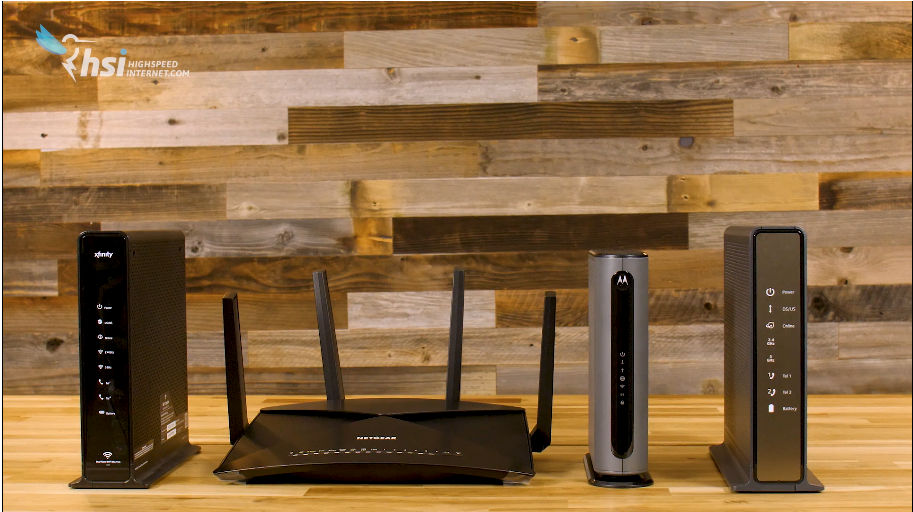 Best Routers and Modems for Cable Internet