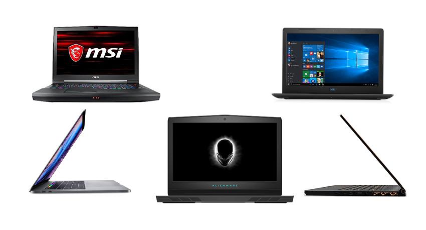 5 Best Gaming Laptops for 2019 | HighSpeedInternet com
