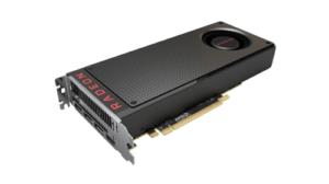 AMD Radeon RX 580 Image