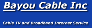 Bayou Cable