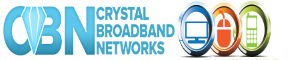 Crystal Broadband Networks