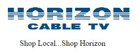 Horizon Cable TV, Inc.