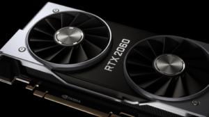 Nvidia Geforce RTX 2060 Image