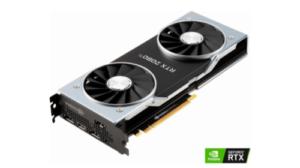 NVIDIA GeForce RTX 2080 Ti Image