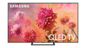 Samsung QN65 Q9FN QLED Smart TV Image