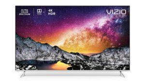Vizio P-Series 4K HDR Smart TV Image