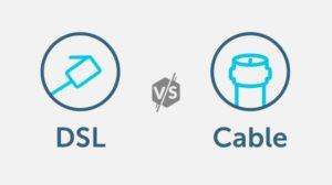 DSL Versus Cable image