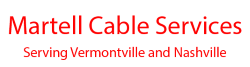Martell Cable Services, Inc.