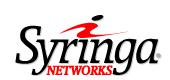 Syringa Networks