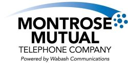 Montrose Mutual Telephone Company