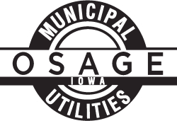 Osage Municipal Utilities