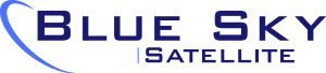 Blue Sky Satellite