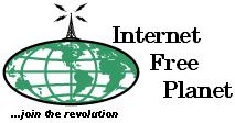 Internet Free Planet