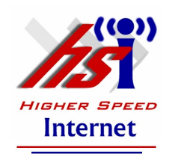 Higher-Speed Internet, LLC