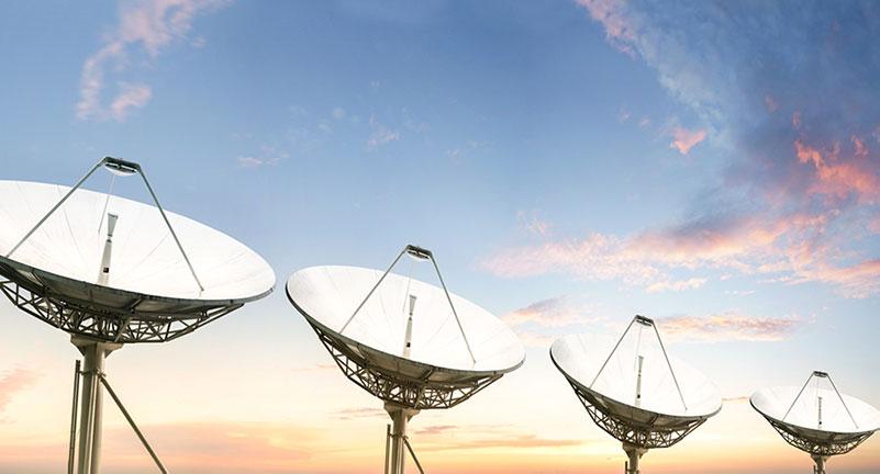 The Best Satellite Internet Providers Of 2020 Highspeedinternet Com