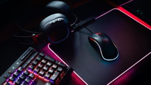 Gaming Mouse image