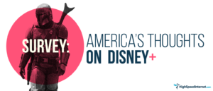 America's Thoughts on Disney+
