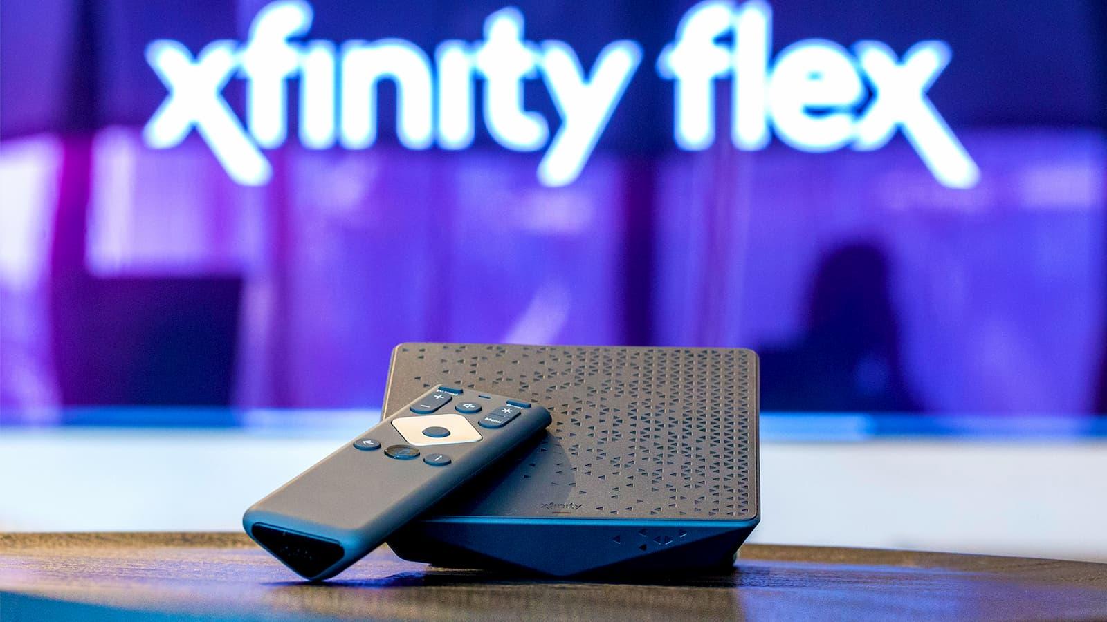 Xfinity Flex