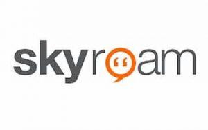 skyroam solis hotspot logo