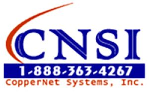 Coppernet Systems Inc.