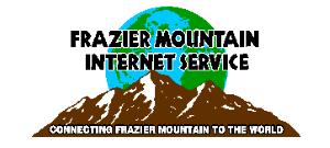 Frazier Mountain Internet Service
