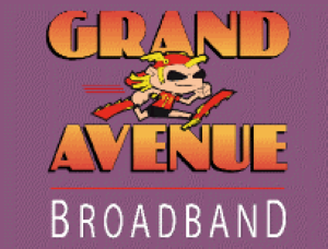 Grand Avenue Broadband